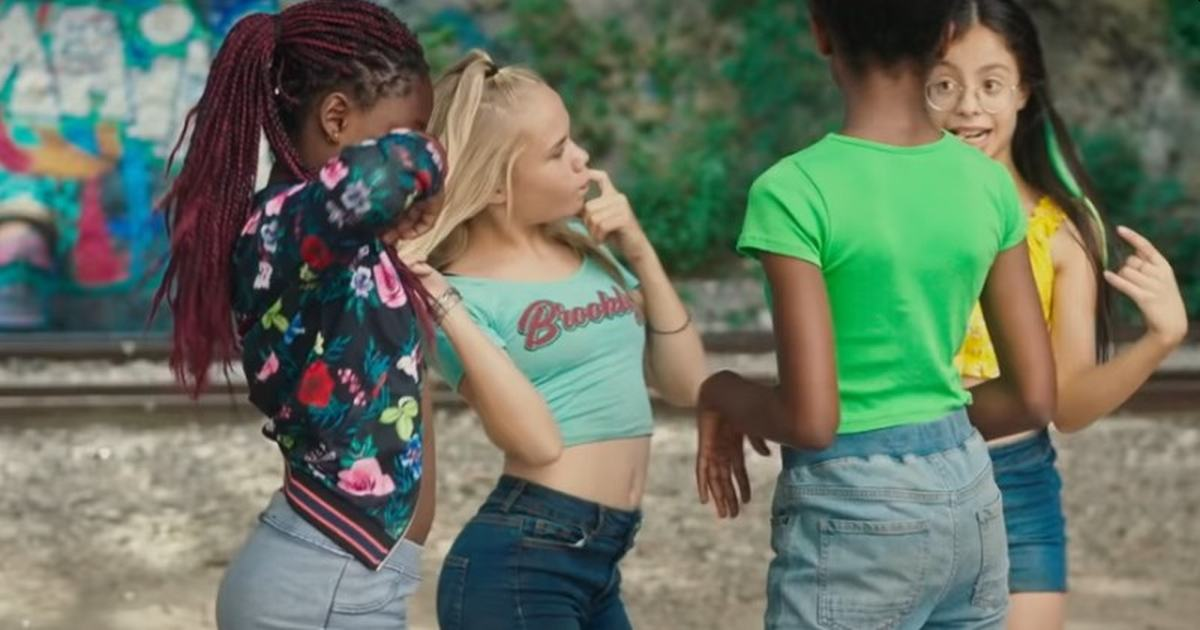 Nexflix's 'Cuties' is Even Worse Than the Trailer