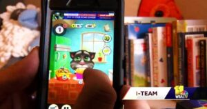 Read more about the article Popular Children's App Allegedly Requests Minor To Take Naked Pictures