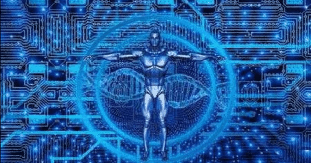 Transhuman Dreams: AI 'To Bring People Back To Life'