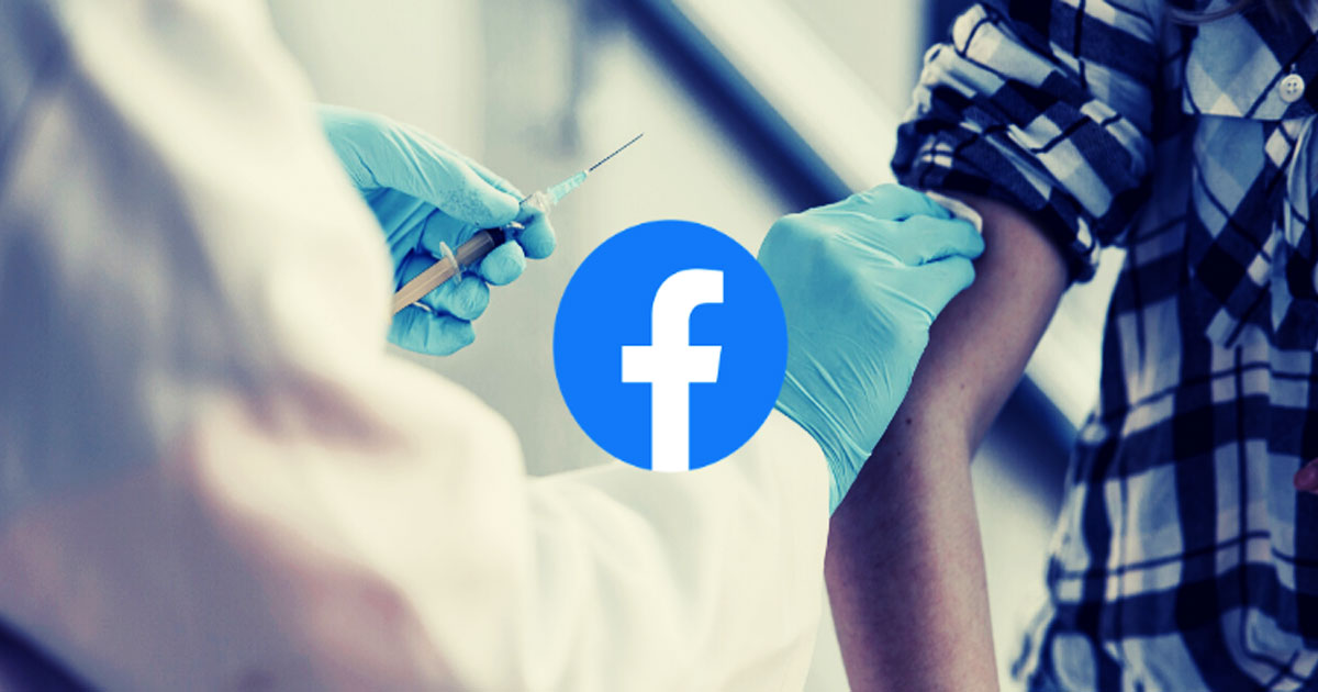 Facebook assures Australian government it's making it hard to find vaccine-skeptic content