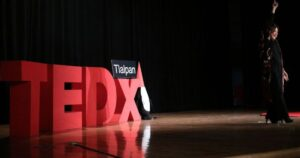 "TedX Says it Will Refer to Women as ""Womxn"" to Fight ""Discrimination"""