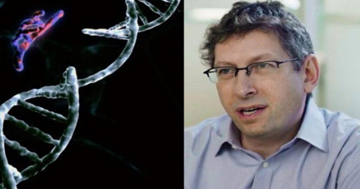 You are currently viewing Bombshell: Moderna Chief Medical Officer Admits MRNA Alters DNA