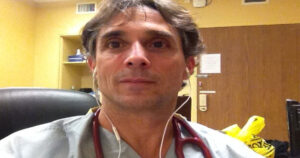 """ER Doctor – """"We're Being Deceived and Manipulated"""""""