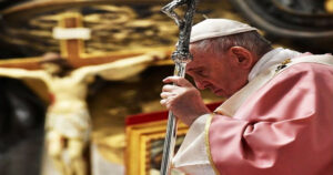 Pope Francis Calls For 'New World Order' For Post-Pandemic World