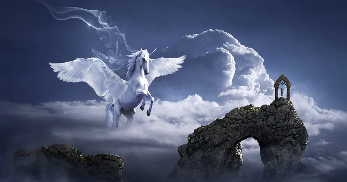 A Prophetic Dream of Rapture