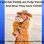 "Fully Vaccinated People Testing Positive for COVID – So How Does the ""Benefit"" of Experimental Vaccines ""Outweigh the Risk""?"