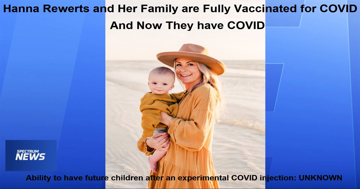 """Fully Vaccinated People Testing Positive for COVID – So How Does the """"Benefit"""" of Experimental Vaccines """"Outweigh the Risk""""?"""