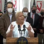 NY Official Tracey Edwards: Take The Vaccine And Do Not Question What Is In It