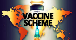 Bait & Switch: Scientists now saying that current COVID Vaccines will be Ineffective within a year and everyone gets Jabbed again