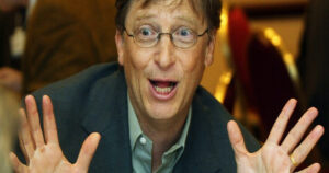 Read more about the article Bill Gates – Lockdowns are Required to Sell Vaccines