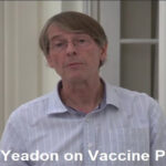 "Dr. Michael Yeadon on Vaccine Passports: We Will be Standing at the ""Gates of Hell"" if Implemented, and They Will Push Us In"