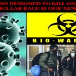 Modern Biotechnology Provides Limitless Ways To Kill Billions Of People, Without Them Even Knowing They'd Been Targeted!