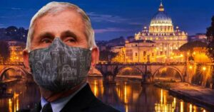 The Vatican's Upcoming 'Health' Conference? The Devil's Making Them Do It