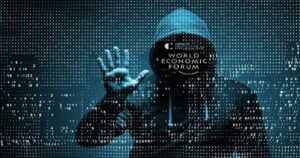 WEF Warns Of Cyber Attack Leading To Systematic Collapse Of The Global Financial System