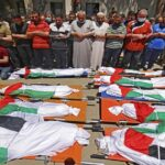 'They were celebrating Eid': Gaza Survivor mourns massacre of family killed in Israeli bombing