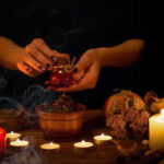 Teen Vogue Teaches 12-17-Year-Old Readers How to Use Menstrual Blood in Witchcraft
