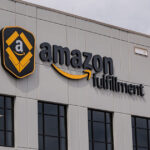 EXCLUSIVE: Amazon Employees Must Brand Themselves With Special Vaccine Sticker To Stop Wearing Face Masks