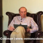 Dr. Vernon Coleman: How the Vaccines are killing people and how they plan to kill 7 billion