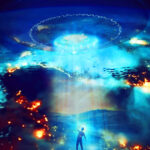 Space Alien Theorists And The New Age Movement Are Right Now Preparing Post-Rapture Deception That UFOS Caused The Worldwide Disappearance