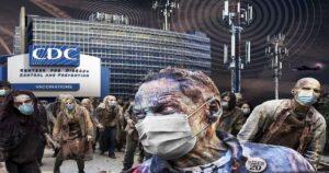 Steven Fishman – Who Will Survive the Vaccine Holocaust?