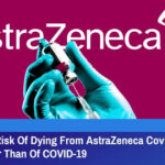 Norway Says Risk Of Dying From AstraZeneca CoviShield Vaccine Higher Than Of COVID-19