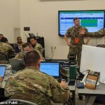 Exercise: National Guard Is Preparing For A Major Cyberattack To Shut Down Utilities Across The United States