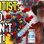 Video: Renowned Scientist Speaks Out! – COVID IS A SCAM! – DON'T GET THE JAB! – Do Viruses Exist?