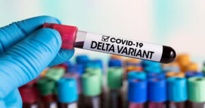 Read more about the article Death rate from variant COVID virus six times higher for vaccinated than unvaccinated, UK health data show