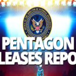 Pentagon reports on 144 sightings of Unknown Flying Objects says there is no Earthly explanation