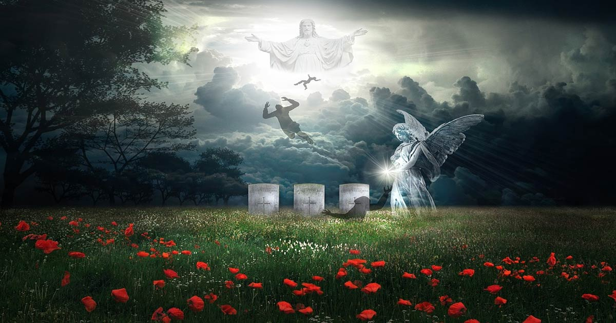 Breaking News: Resurrection and Rapture