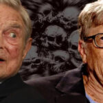 Evil & Eviler: Bill Gates and George Soros Quietly Join Forces To Control COVID-19 Industry