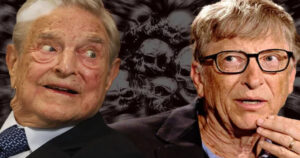 Read more about the article Evil & Eviler: Bill Gates and George Soros Quietly Join Forces To Control COVID-19 Industry