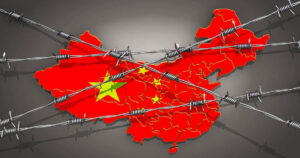 Read more about the article This Big Development in China Is Setting Up the World for the Mark of the Beast
