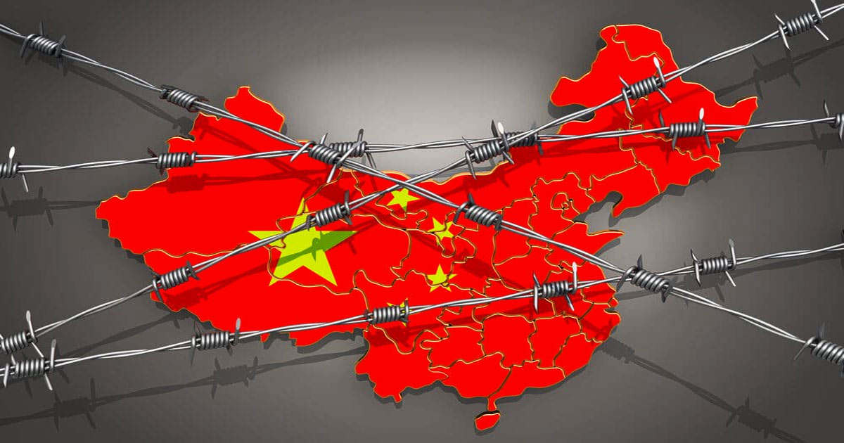 You are currently viewing This Big Development in China Is Setting Up the World for the Mark of the Beast