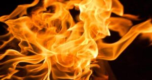 Read more about the article Radio Host Says 'Burn the Churches Down' as More Church Fires Reported