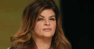Kirstie Alley: Hollywood Is a Vipers Nest of Elite Pedophiles