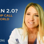 """Dr. Carrie Madej — Covid """"Vaccines"""" Redesign Humanity, Human 2.0 Cyborg"""