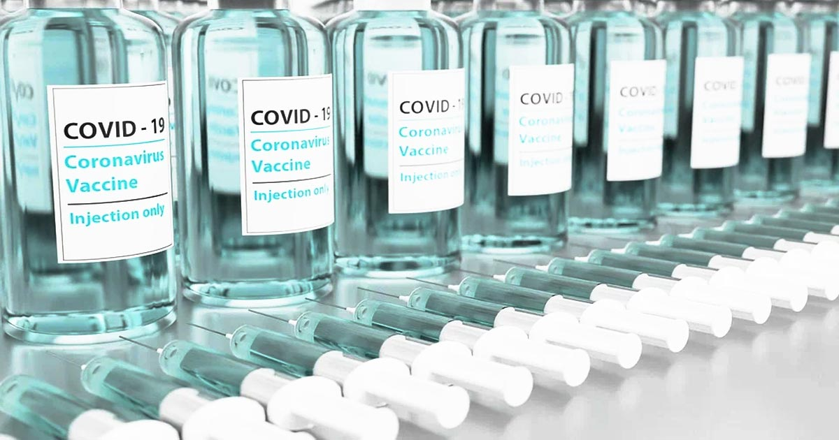 A COVID VACCINE playlist that could help your loved ones