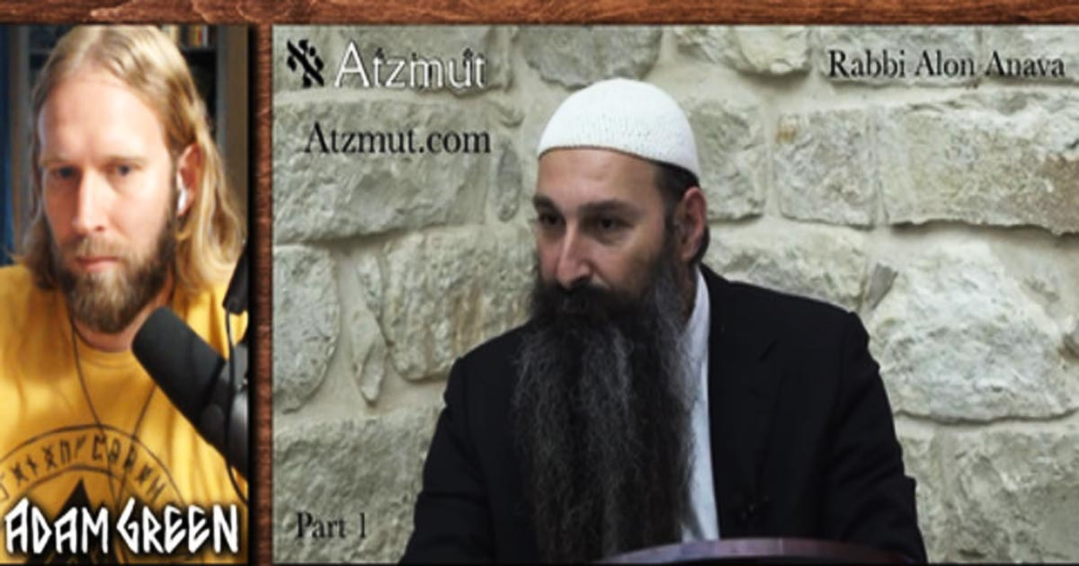 You are currently viewing Rabbis Reveal Kabbalist Plan for World Genocide
