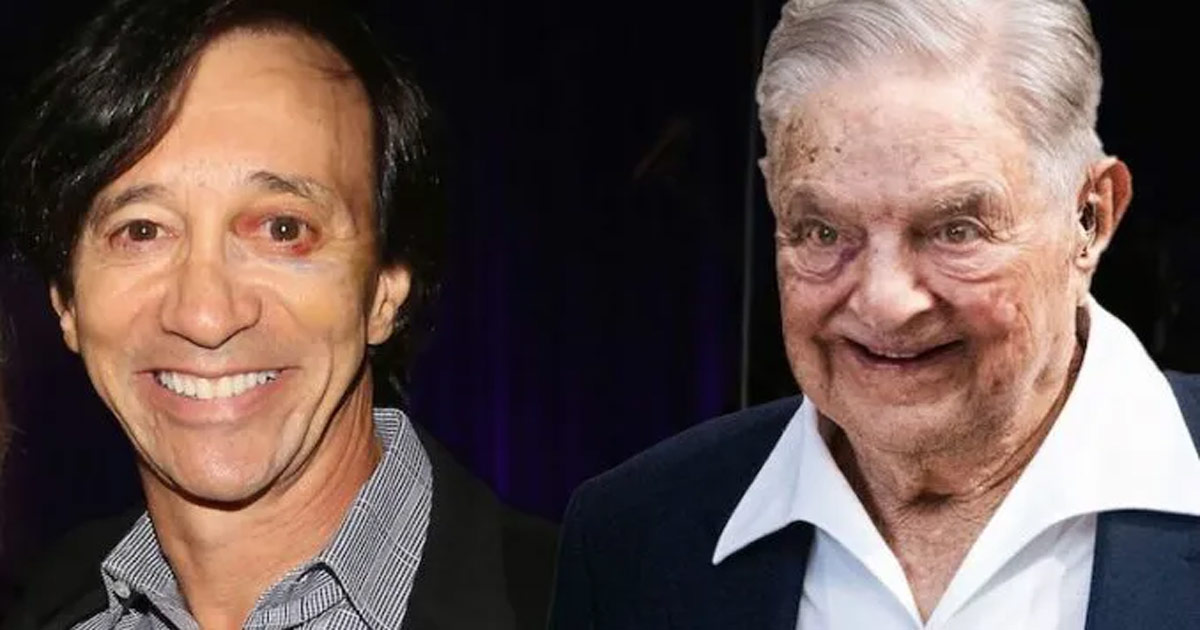 You are currently viewing George Soros' Right Hand Man Accused of Running Human Trafficking Ring, Raping Children & Women