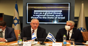 Read more about the article Rapture Alert: Israel warns they are now 'ready to strike Iran' after new report reveals 10 weeks from nuclear weapon
