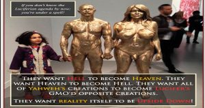 """Read more about the article Satanist Insider – """"We own the Future!"""""""