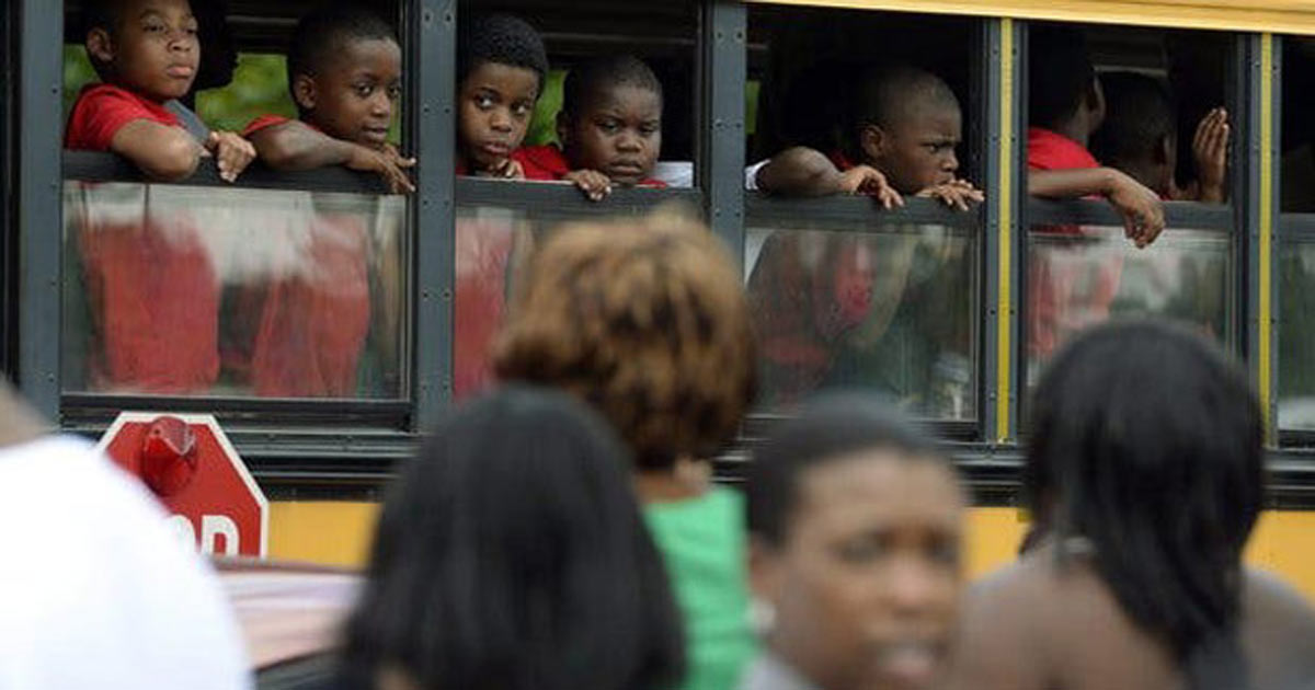 You are currently viewing Atlanta School Caught Separating Black and White Kids, Parents Outraged