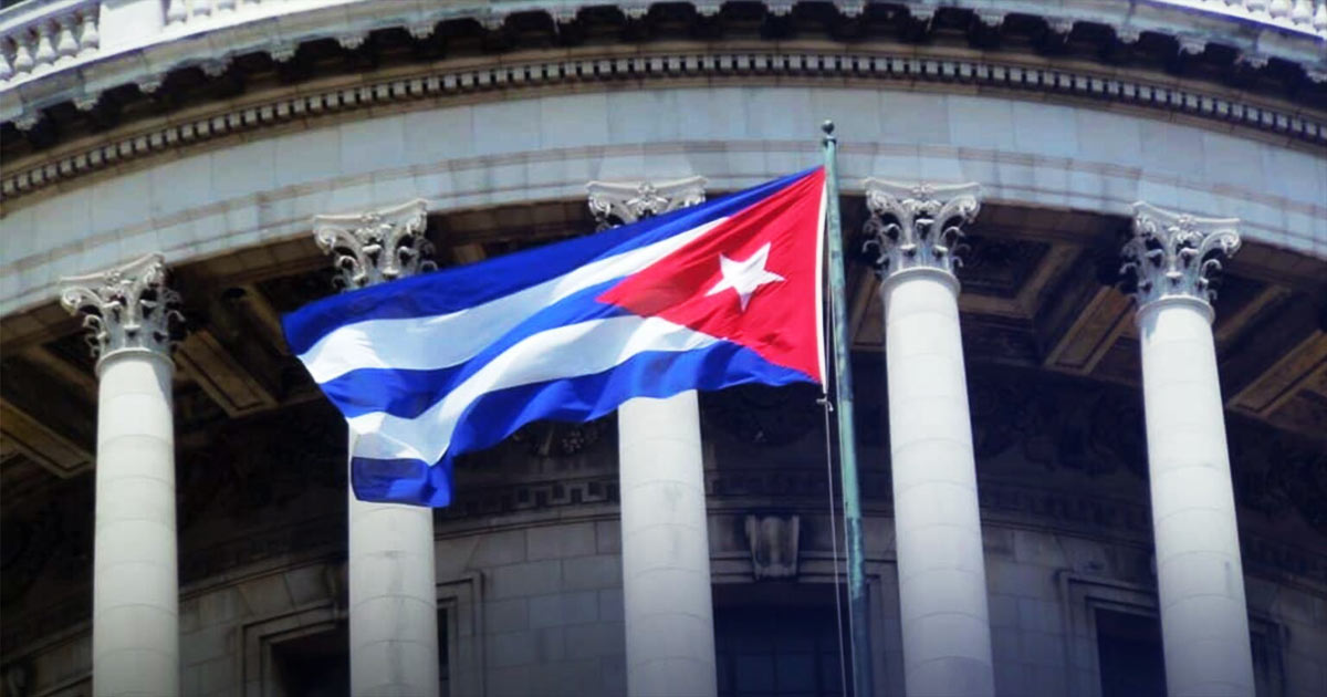 You are currently viewing Cuba Passes 'Misinformation' Law Calling Online Criticism Of The Government 'Cyberterrorism'