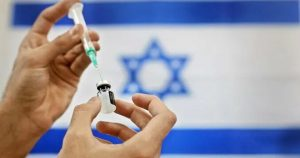 Read more about the article Israel's COVID Czar Tells Public To Prepare For FOURTH Pfizer Booster Shot