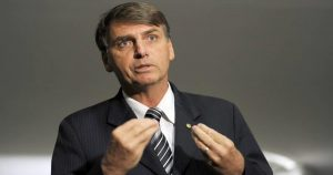 Read more about the article Brazilian President Jair Bolsonaro Claims COVID Vaccine Regime Will Lead to 'Population Control'