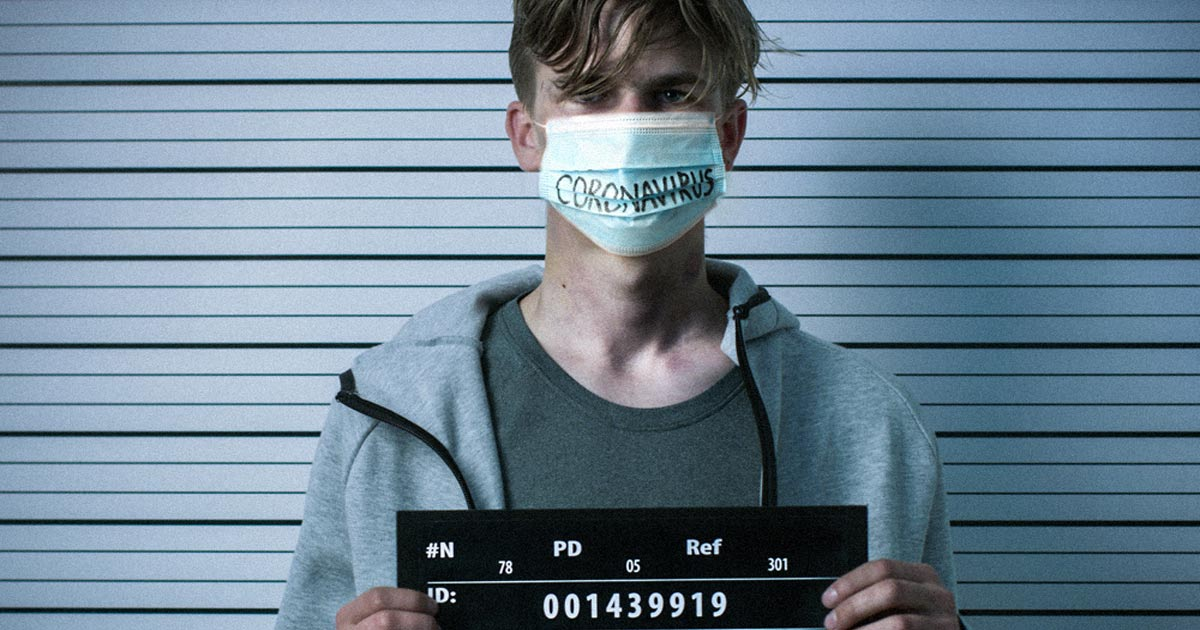 You are currently viewing Colorado State University threatens unvaccinated students with ARREST if seen on school property