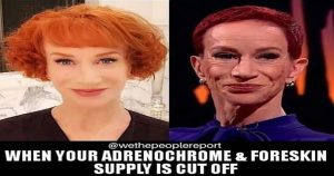 Read more about the article Adrenochrome in Hollywood