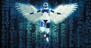"""Read more about the article Former Google Executive Warns: """"We're Creating God"""" Via Artificial Intelligence"""