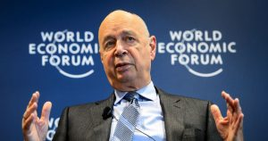Read more about the article Klaus Schwab's Marx: A Sorcerer With the Powers of the Netherworld